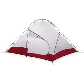 MSR Access 3 Tent Green